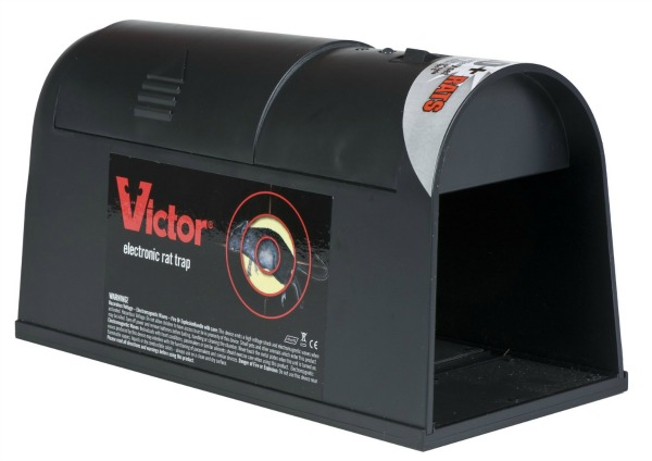 Victor Electronic Rat Trap Review The Perfect Trap Choice
