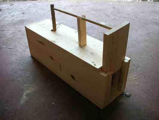 rabbit box trap car interior design
